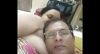 Indian Duo Romance with Fucking -(DESISIP.COM)