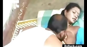 Hot Indian Bhabi Fucked by Her huband Hot romance scene - Xnfuck.com