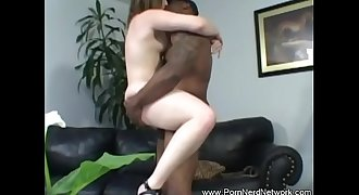 Interracial Adventure With BBC