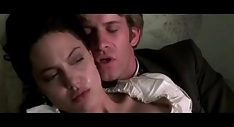 Original Sin(2001) movie Extended all hot scenes