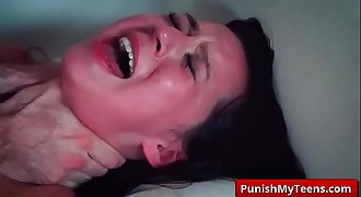 Submissived XXX Who&rsquo_s The Bitch Now with Ariel Grace video-05