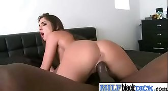 (giselle leon) Mature Whore Hot Lady On Black Mamba Big Cock mov-03
