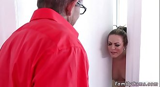 Spanish rough sex Faking Out Your Father